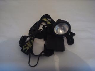 Lanterna De Cabeça Para Caminhada