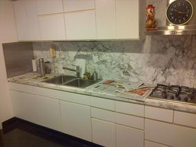 Muebles Cocina Melamina Texturada - Amoblamientos Completos en ...