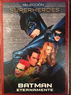 Dvd Batman Eternamente / Batman Forever