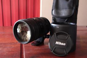 Nikon 80-400mm F 4.5-5.6 Vr Nikkor
