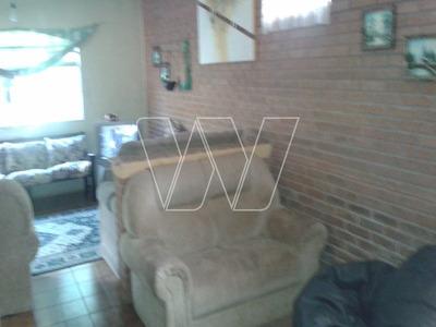 Casa Residencial Em Campinas - Sp, Sousas - Ca00903
