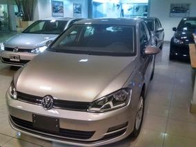 Volkswagen Vw Golf 1.4 Confort 2018 0 Km Chris