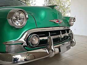 Chevrolet Bel Air 53 - Street Rod