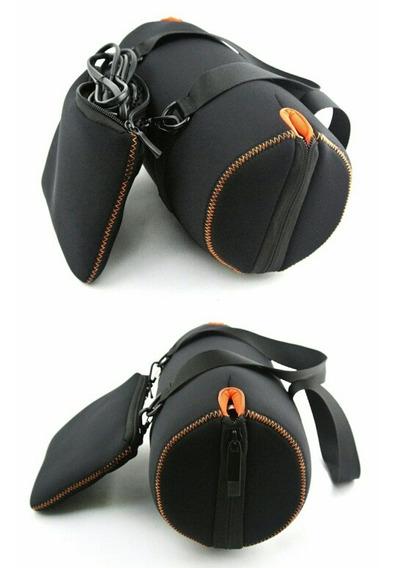 Capa Case Bolsa Jbl Xtreme Original Caixa De Som Bluetooth
