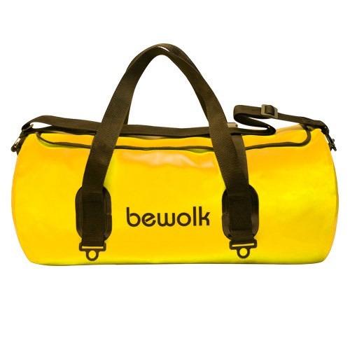 Bolso Estanco Bewolk Con Cierre 35 L Solapa  Bu1435c