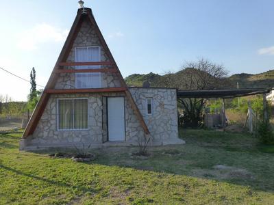 Alquilo Cabañas En San Luis
