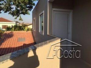 Casa - Vila Nova Mazzei - Ref: 2031 - L-2031