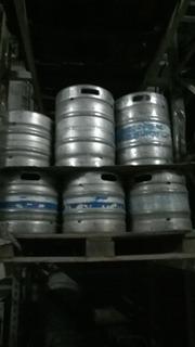 Barriles De Choop De 30 Litros Keg Quilmes