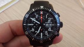 Cronografo Suiço Fortis B42 Breitling Omega