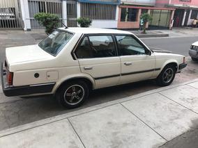 Toyota Corona 2s 1986 Dual
