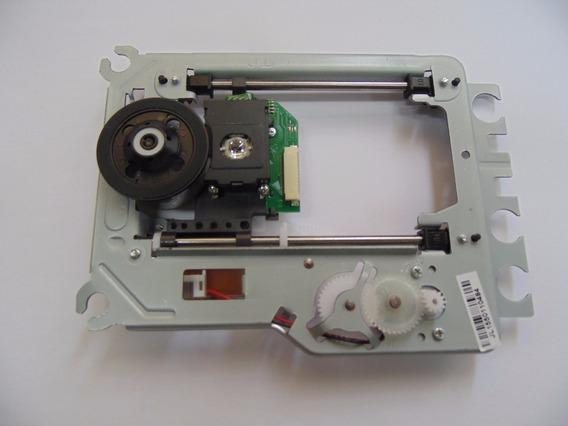 Unidade Otica Lenoxx Dl6-fv8 Com Mecanica Dv-34