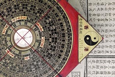 Curso De Feng Shui E Tarot E Cabala Pelo Método Científico