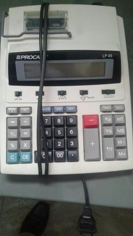 Máquina De Calcular Procalc