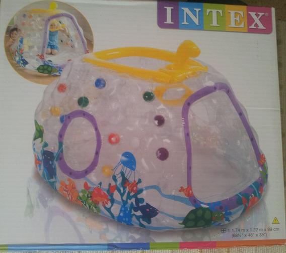 Submarino Inflable - Intex