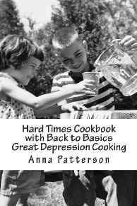 Tiempos Difíciles Libro De Cocina Con Retorno A Lo Esencial