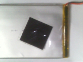 Bateria Interna Para Tablet -ler O Anuncio