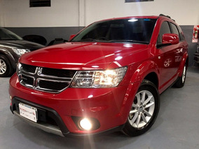 Dodge Journey 2018 0 Km Sxt 2.4 Ant $350.000 Y 48c$12.00hoy!