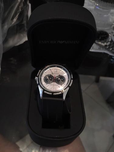 Relógio Emporio Armani Ar0532 Original