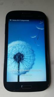 .f.celular Samsung I9082 8gb Defeito No Touch S/capaebateria