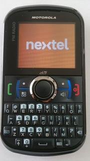 Nextel Motorola I475 Placa Com Defeito