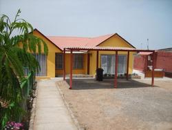 Departamento Amoblado En La Serena