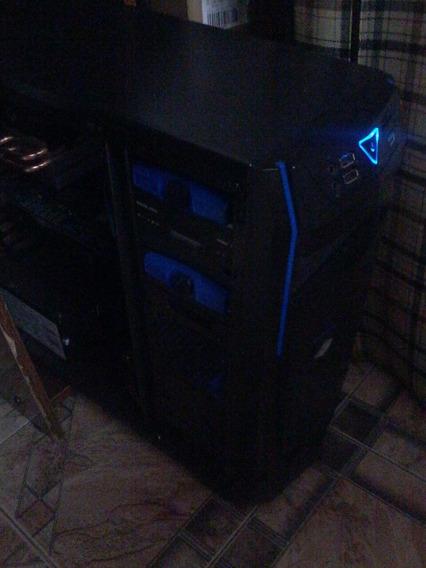 Computador Amd6300 3.5ghz 500gb 8gb(ram) Gtx550ti