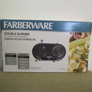 Parrilla Electrica !farverware