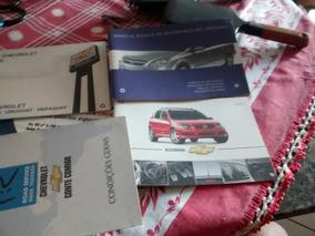 Manual Completo Celta 2008