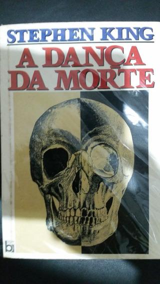A Dança Da Morte - Stephen King - Edição Antiga Raridade