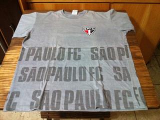 Camiseta Nova São Paulo - Produto Oficial/licenciado
