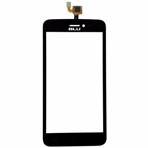 Tela Touch Blu D536 Studio 5.0 C Preto Pronta Entrega