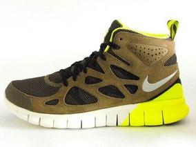 Tenis Nike Free Run