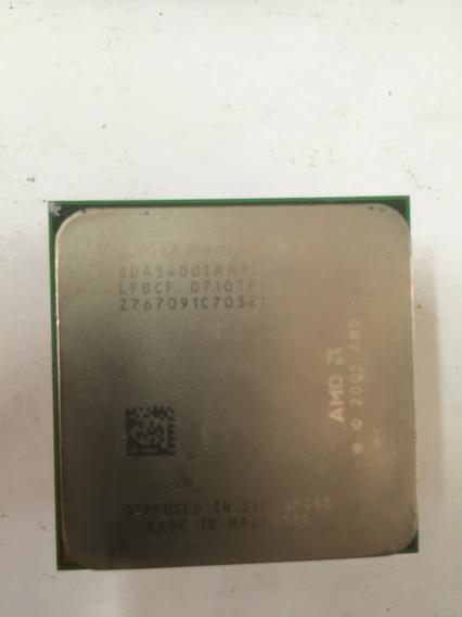 Processador Amd Sempron 3400+ 1.8 Ghz (sda3400iaa3cn)
