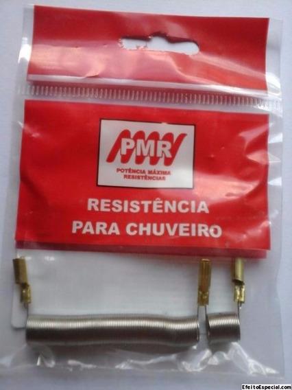Resistência Para Chuveiro Tipo Lorezentti 220v / 3200w 20pcs