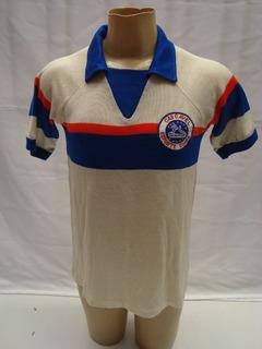 Antiga Camisa De Futebol Do Cascavel Do Paraná # 10