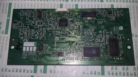 Placa Mpeg Principal Dvd Gradiente K340 Pci 639ver.cod.03297