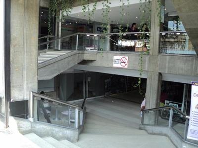 Gp Local Comercial En Alquiler Valencia 16-285