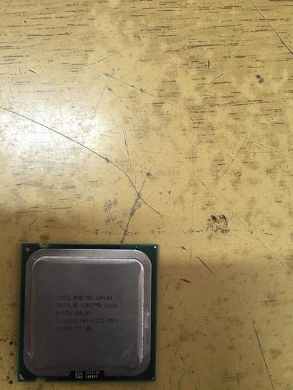 Processador 775 Core2 Quad Q8400 2,66ghz/4m/1333