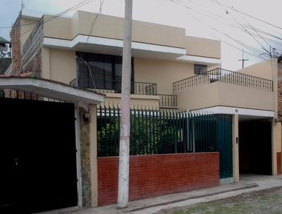 Casa Grande 4 Dormitorios (ibarra)