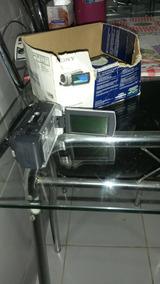 Filmadora De Vídeo Digital Sony 4gb Memória Interna Dcr-sx40