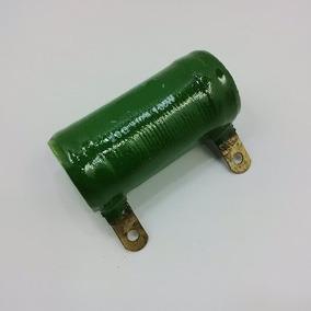 Resistor Cerâmico De Fio 100w 20 Ohms