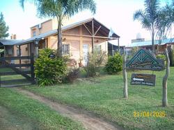 Cabañas De 1 Y 2 Dormitorios,amplio Parque Verde, Cocheras C