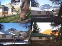 Espectacular Proyecto En Las Sierras De Sl (70% Terminado).