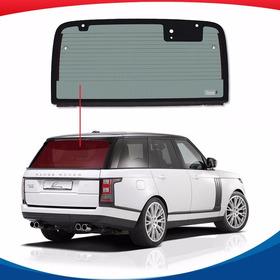 Vigia Térmico Land Rover Range Vogue 13/16 Vidro Traseiro
