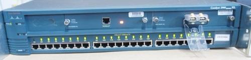Switch Ws-c2924m-xl-en +2 Portas 1000base T+1000base X