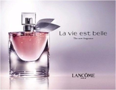 Bella La Vida Es Perfume Lancome Set100Original AjL54R