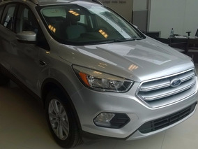 Ford Kuga Sel 4x2 At 2.0 Ecoboost (240hp) 2018 Is