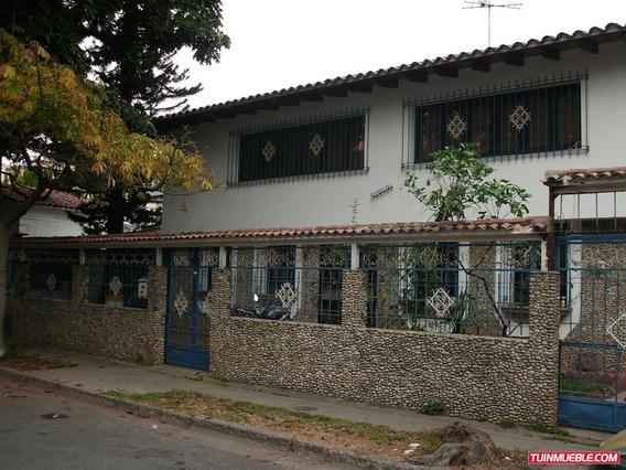 Casa En La Paz Sr Castillo Cod 15-7491