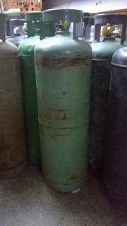 Tubos De 45 Kg Vacios Jorclau