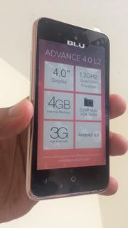 Celular Blu Advance 4.0 L2